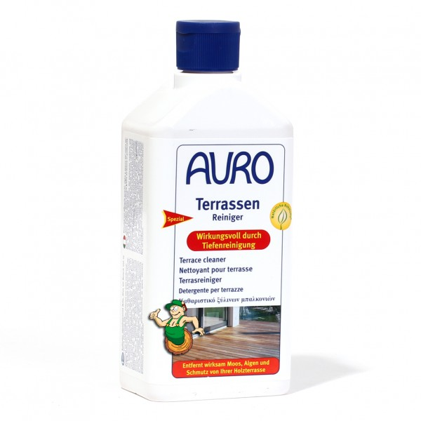 Terrassen-Reiniger Nr. 801