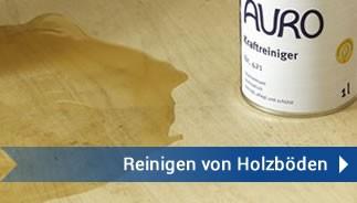 Fußboden Reiniger ~ Reinigung mit auro kraftreiniger und fußboden reiniger auro shop