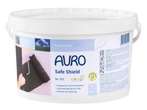 Safe Shield Abschirmfarbe Nr. 332