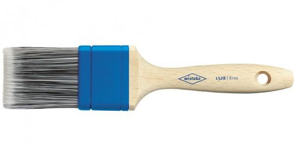 Flachpinsel Krex Kunstfaser Gr. 60