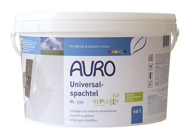 Universalspachtel Nr. 339 10 Liter