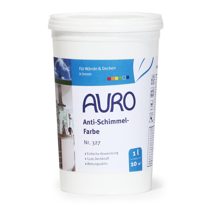auro pur-san3 nr. 414 - schimmelbekämpfung im günstigen set   auro shop