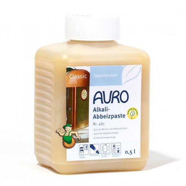 Alkali-Abbeizpaste Nr. 461