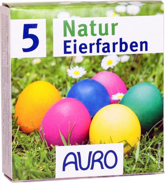 Natur-Eierfarben Nr. 500
