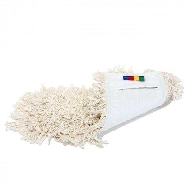 Flach-Mopp Bezug, Baumwolle