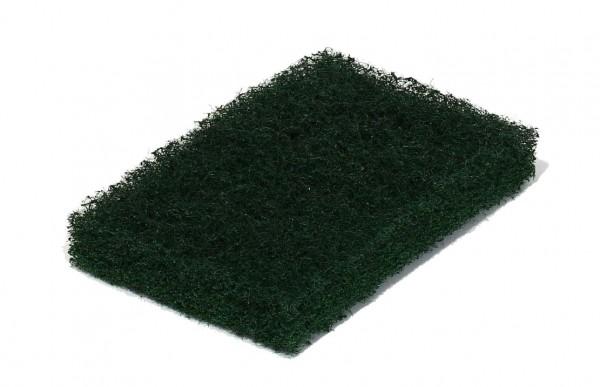 Grünes Super-Massierpad klein